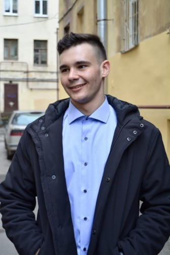 Ivan, 22, Valuyki