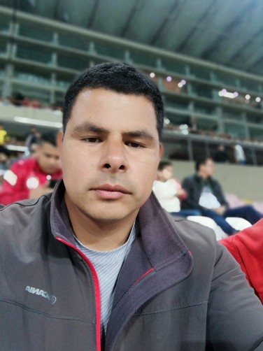 Willy, 39, Huancayo