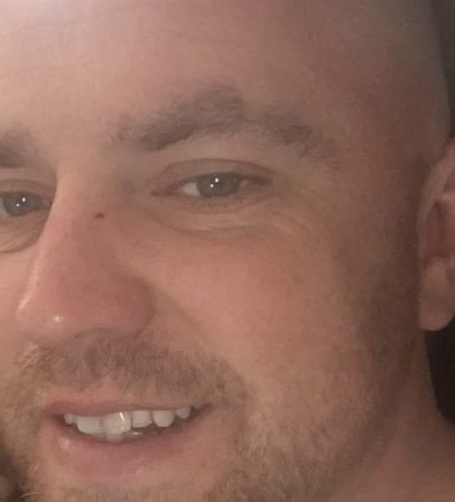 Tony, 39, Stevenage