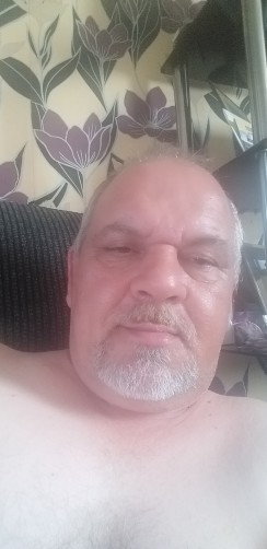 Butch, 52, Leicester