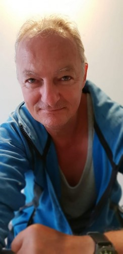 Thierry, 53, Lille