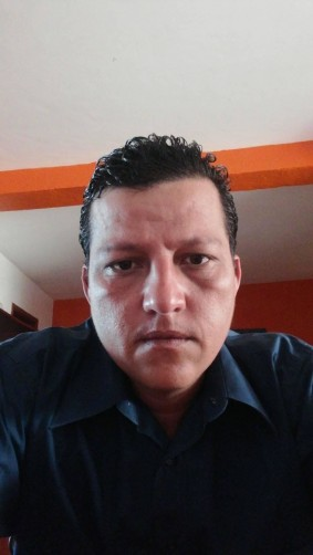 Wilfreddy, 31, Guanare