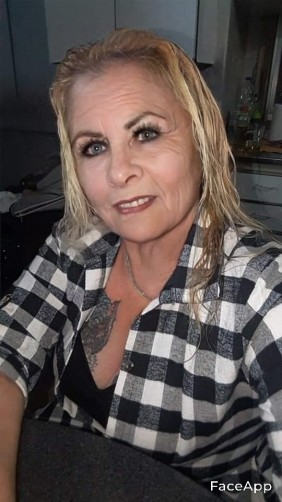 Marcela, 47, Buenos Aires
