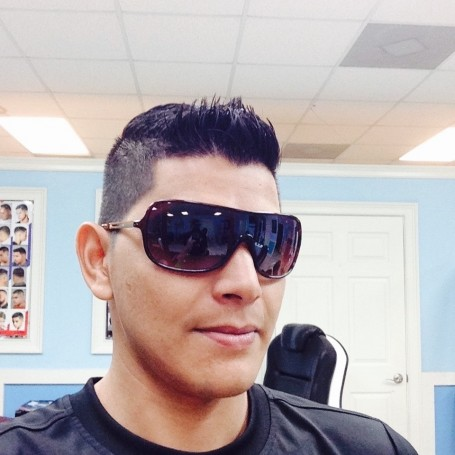 Josesito Mtz, 28, Dallas