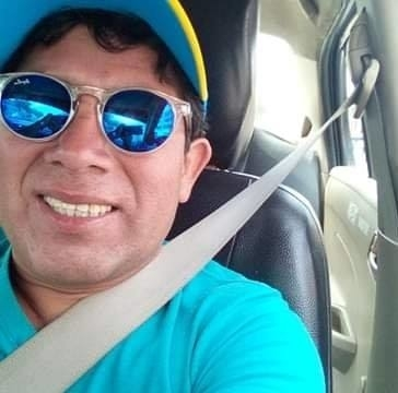 Willy, 40, Trujillo