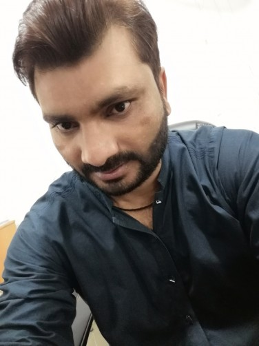 Dil, 31, Lahore
