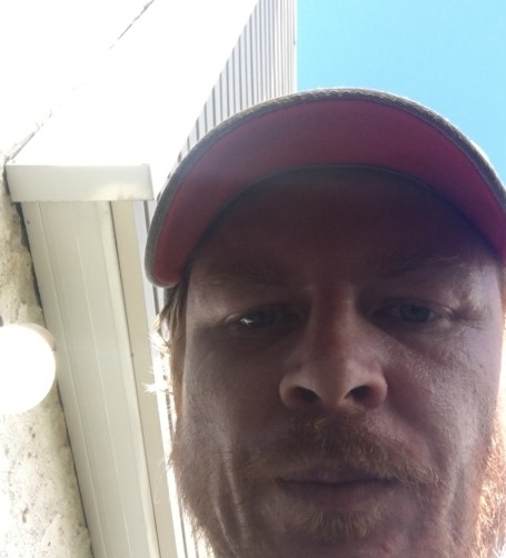 Jimmy, 40, Edmonton