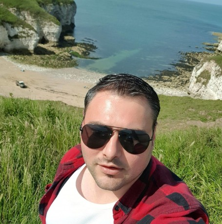 Toma, 31, Doncaster