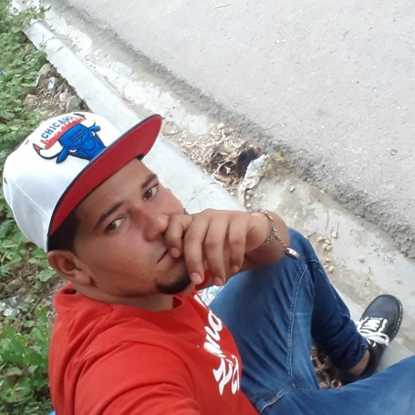 Pascual, 27, Vicente Noble