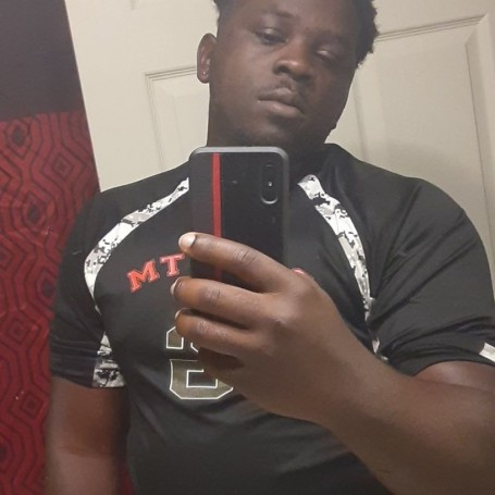 Tyquan, 20, Florida City