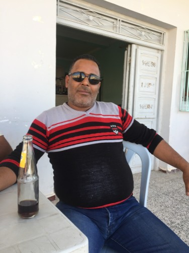 Wahid, 41, Sousse