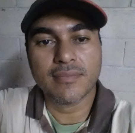 A William, 37, Tegucigalpa