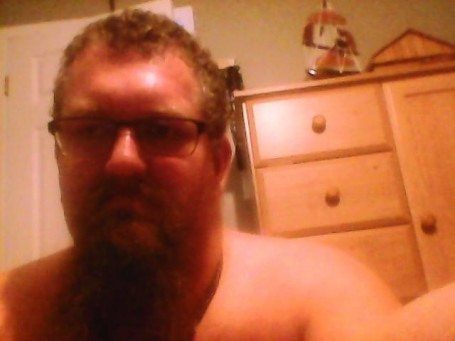 Mike, 41, Trois-Rivieres