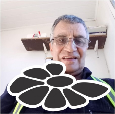 Antonio, 69, Poblado Montevideo Chico