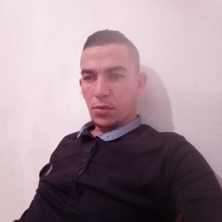 Mohamed, 29, Bougaa