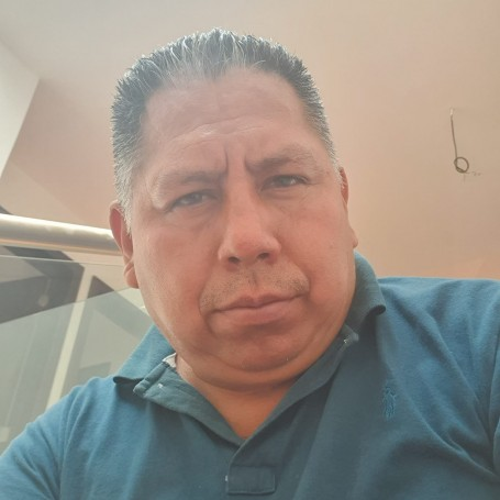 Oliverio, 47, Guatemala City
