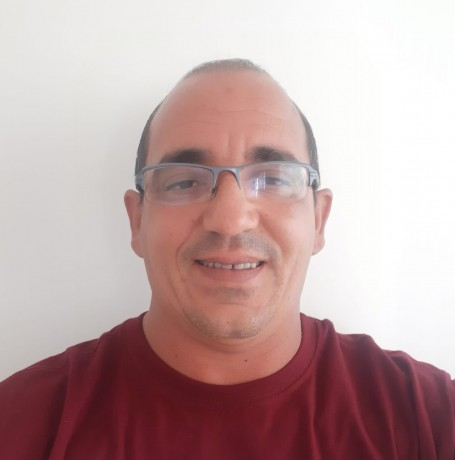 Julio, 39, Sao Francisco do Conde