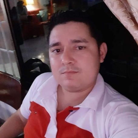 Michael, 31, Guayaquil