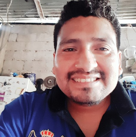 Pedro, 33, Guayaquil