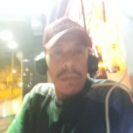 Jorge Washington, 46, Machala