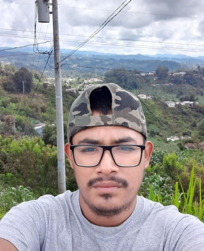 Julio, 22, Antiguo Cuscatlan