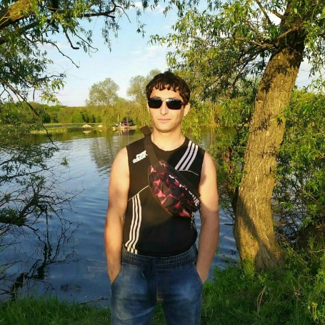 Andrey, 23, Moscow