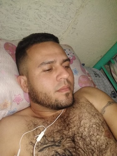Stanly, 36, Temuco