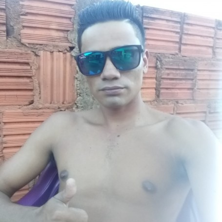 Jeferson, 28, Angelica