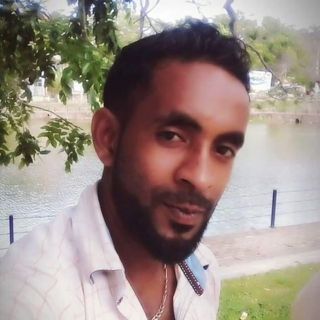 Mohamed, 32, Colombo