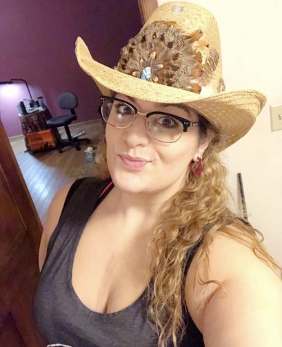 Judymoore, 31, Kansas City
