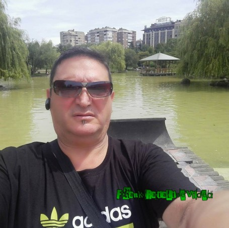 Francisco, 45, Pamplona
