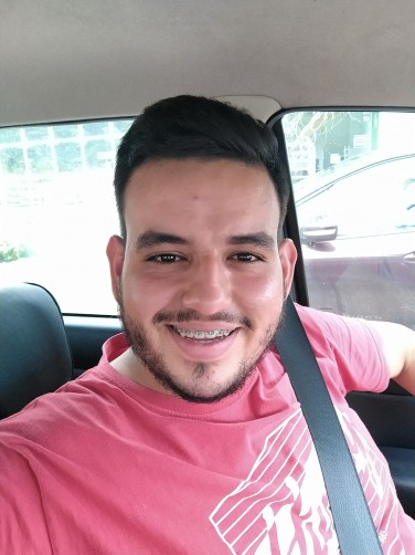Roger, 21, Joinville