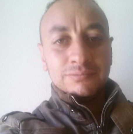 Boumezzough, 37, Setif