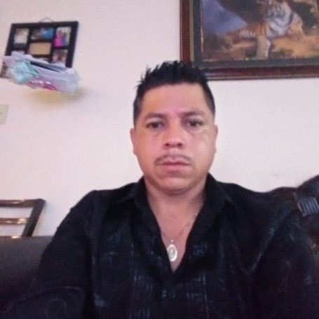 Benito Ernandes, 40, Fort Worth