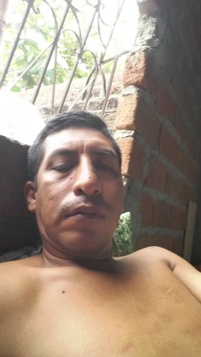 Victor, 44, Milagro