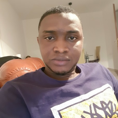Alpha Oumar, 28, Luxembourg