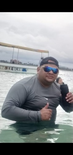 Cesar, 39, Guarico