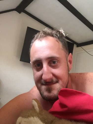 Charlie, 28, Canvey Island