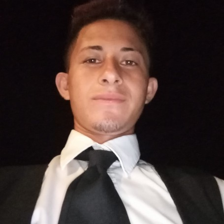 Orlin, 21, Trujillo
