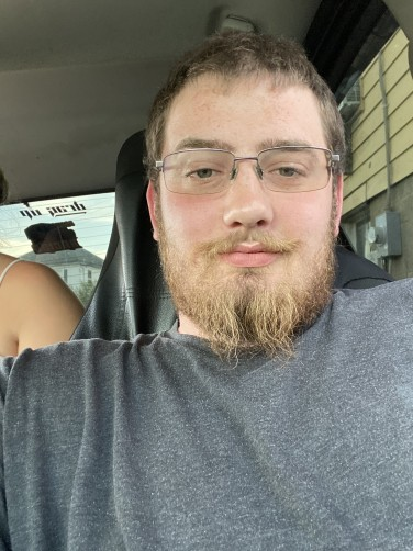 Christopher, 22, Martins Ferry