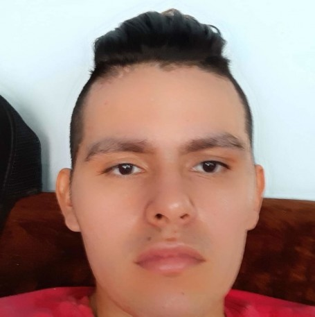 Andres, 20, Guadalupe