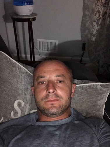 Andrii, 40, Rochester