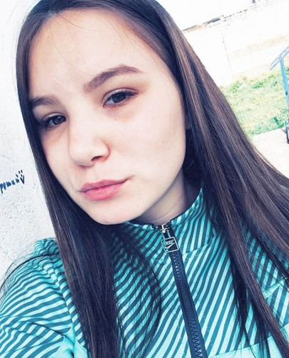 Юлия, 20, Komsomolsk-on-Amur