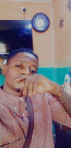 Ajibola, 28, New York
