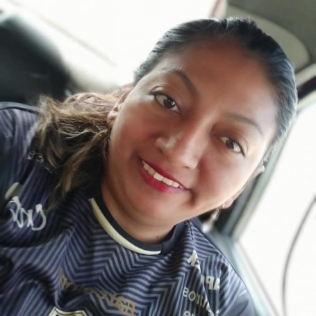 Paola, 30, Guayaquil