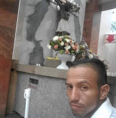 William Fernando, 37, Espinal