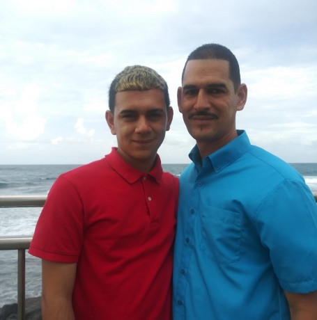 Andres, 48, Cayey