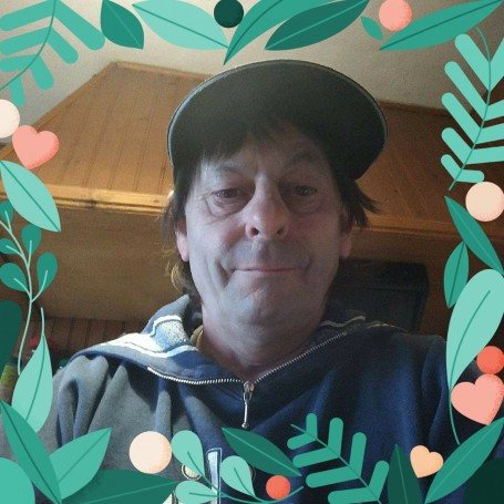 Jean-Yves, 60, Moncoutant