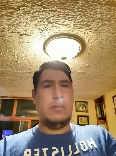 Israel, 34, Catarama