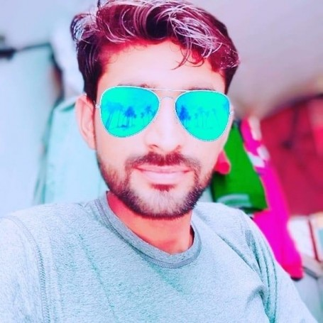 Mohit, 23, Bareilly